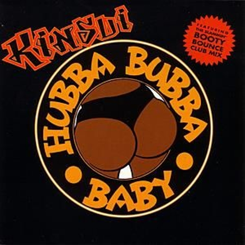 Hubba Bubba Baby by Kinsu