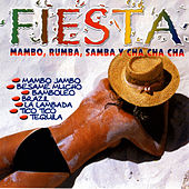 Fiesta - Mambo, Rumba, Samba Y Cha Cha Cha by Various Artists