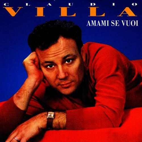 Amami Se Vuoi by Claudio Villa