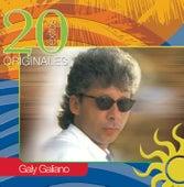 Originales - 20 Exitos by Galy Galiano