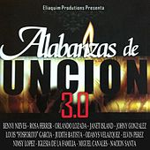 Alabanzas De Uncion Vol.3 by Various Artists