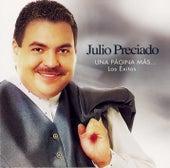 Una Pagina Mas... Los Exitos by Julio Preciado