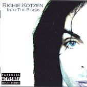 Into The Black by Richie Kotzen