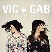 Love of Mine by Vic and Gab