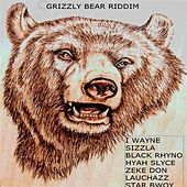 Grizzly Bear Riddim by Various Artists