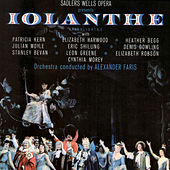 Iolanthe (highlights) by Various Artists