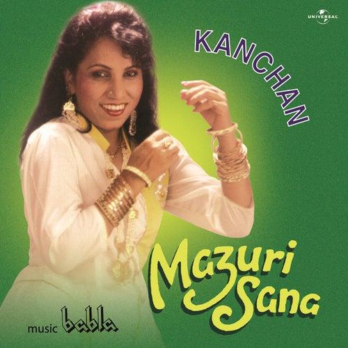 Mazuri Sana by Kanchan