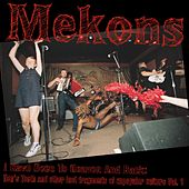 I Have Been to Heaven and Back:  Hen's Teeth and Other Lost Fragments of Un-Popular Culture Vol. 1 by The Mekons
