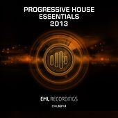 Progressive House Essentials 2013 by Various Artists