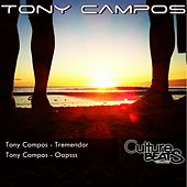Tremendor by Tony Campos