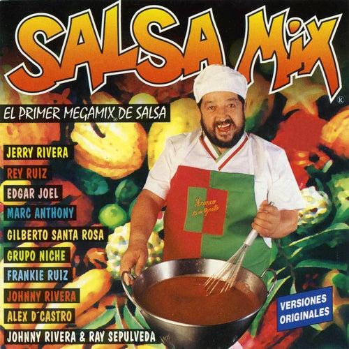 Salsa Mix by Various Artists
