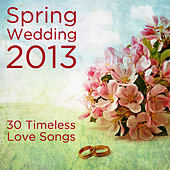 April Wedding 2013 by Various Artists