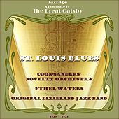 St. Louis Blues (Jazz Age - a Hommage to the Great Gatsby Era 1920 - 1921) von Various Artists