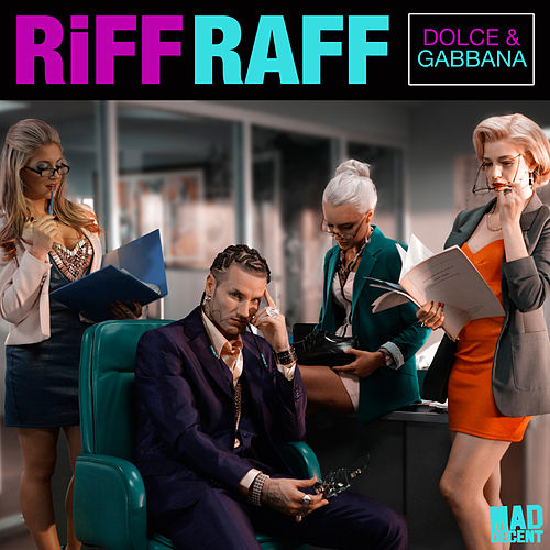 Dolce & Gabbana by Riff Raff