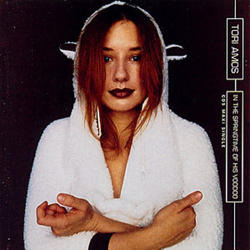 In The Springtime Of His Voodoo by Tori Amos