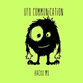UFO Comunitcation by Various Artists