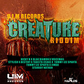 Di Creature Riddim by Various Artists