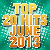 Top 20 Hits June 2013 by Piano Tribute Players