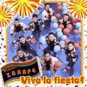 Viva La Fiesta! by Banda Zarape