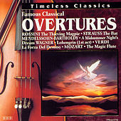 Famous Classical Overtures by Various Artists