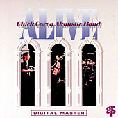 Alive by Chick Corea