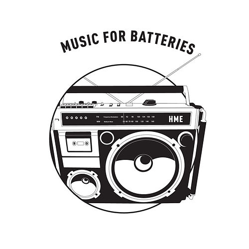 Music for Batteries - Part One by Various Artists