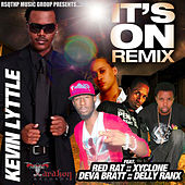 It's On (Remix) - Single von Kevin Lyttle