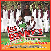 20 Exitos by Los Donny's De Guerrero