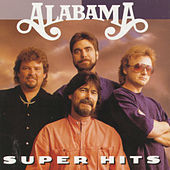 Super Hits by Alabama