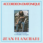 Accordéon Diatonique by Jean Blanchard