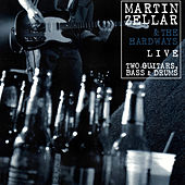 Two Guitars, Bass & Drums - Live by Martin Zellar & the Hardways