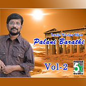 Lyric Writer Hits - Palani Barathi, Vol. 2 by Various Artists