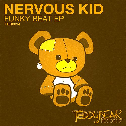 Funky Beat by Nervous Kid