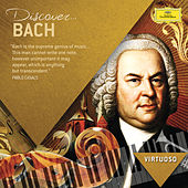 Discover Bach von Various Artists