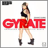 Gyrate by Leegit