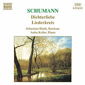 Dichterliebe Liederkreis by Robert Schumann