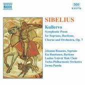 Kullervo (Symphonic Poem) by Jean Sibelius