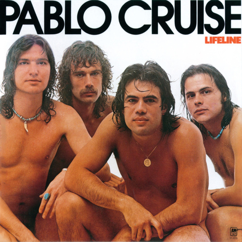 Lifeline by Pablo Cruise