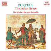 The Indian Queen by Henry Purcell