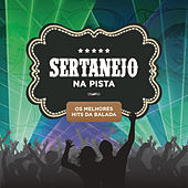 Sertanejo...na pista by Various Artists