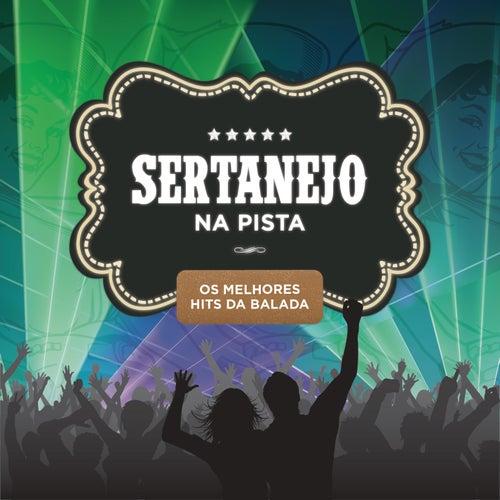 Sertanejo...na pista by Various Artists