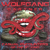 Casual Encounters of the 3rd Kind by Wolfgang Gartner