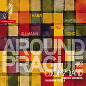 Around Prague by Ebony Band