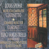 Spohr: Chamber music for clarinet by Various Artists