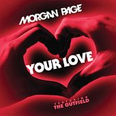 Your Love by Morgan Page