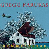 Summerhouse by Gregg Karukas