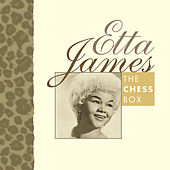 The Chess Box by Etta James