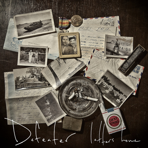 Letters Home by Defeater