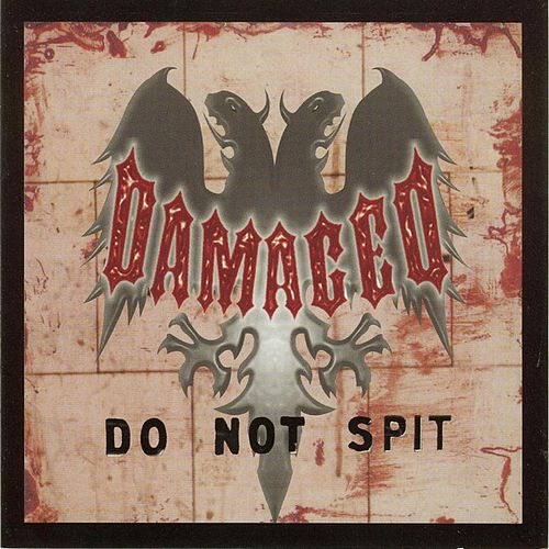Do Not Spit/Passive Backseat Demon Engines by Damaged