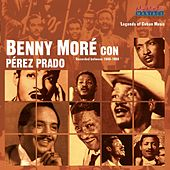 Legends Of Cuban Music by Beny More